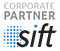 Corporate Partner Sift Big-sm