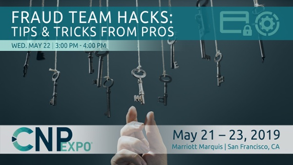 Fraud Team Hacks: Tips & Tricks from Pros