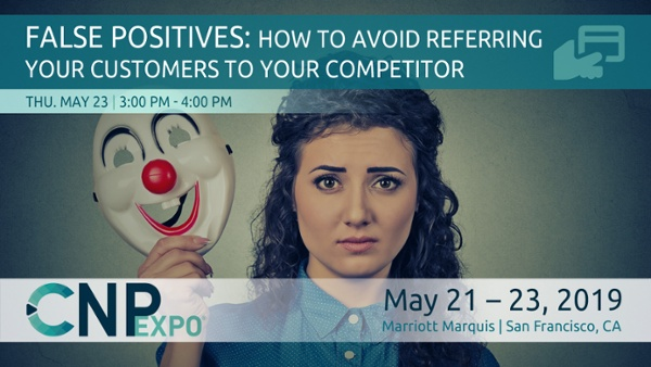 False Positives: How to Avoid Referring your customers to your competitor