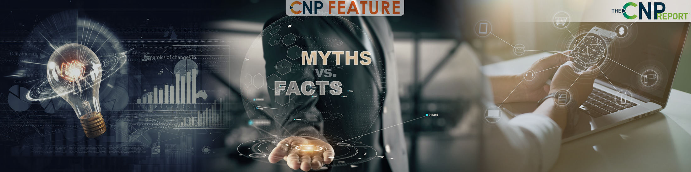 3 Cross-Border E-Commerce Myths Debunked