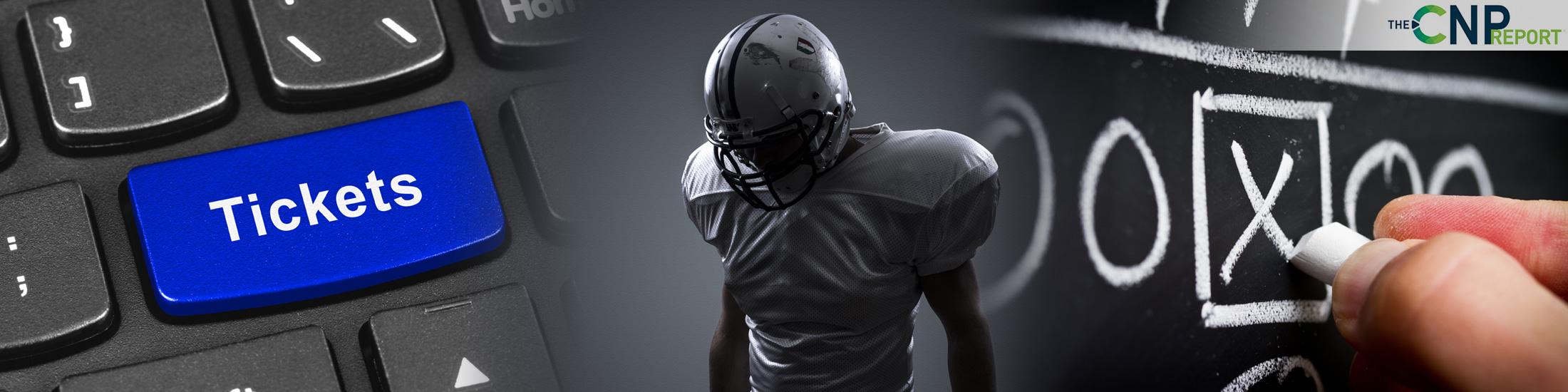 Fraudsters Targeting Ticketing Sites Ahead of Super Bowl LIII