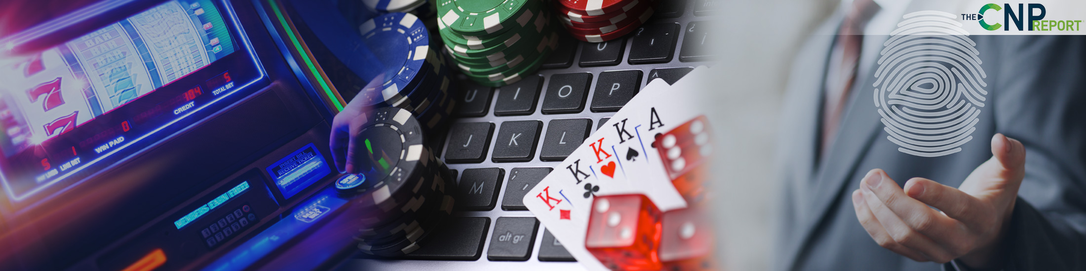 All Bets Are in: Fraud Prevention and Authentication in the Gambling Industry