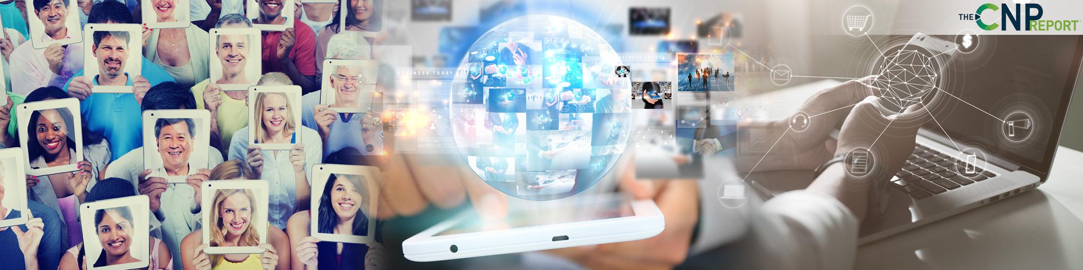 Online Payments Trending on Social Media: Report