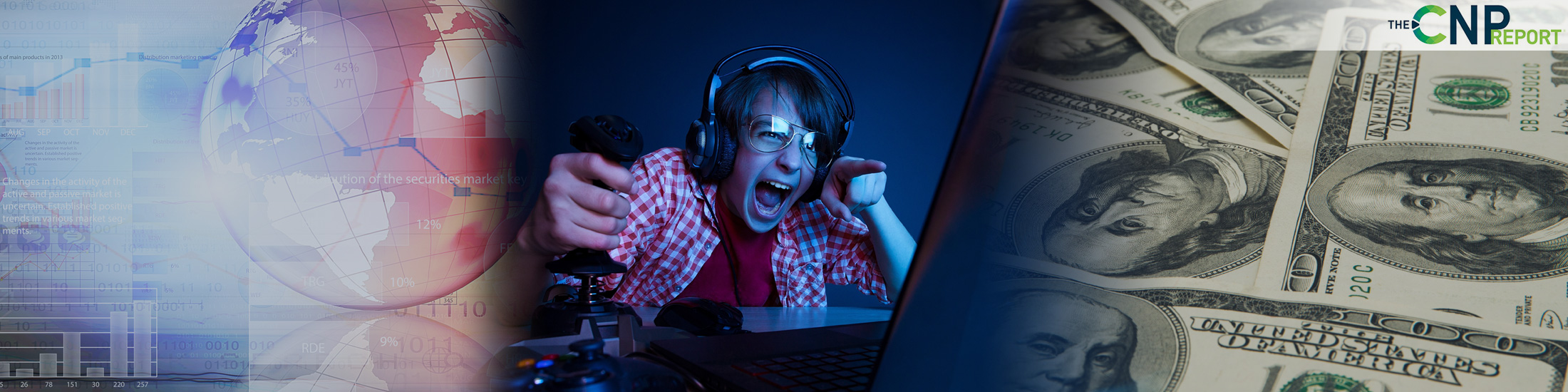 Criminals Turn Quick Profits Attacking Gaming Websites