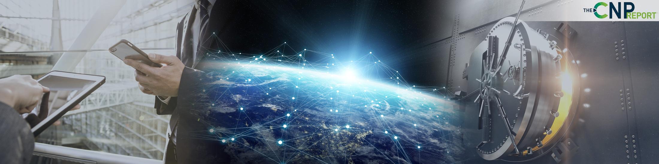 Economies Shift to Digital & Mobile, Threats Increase