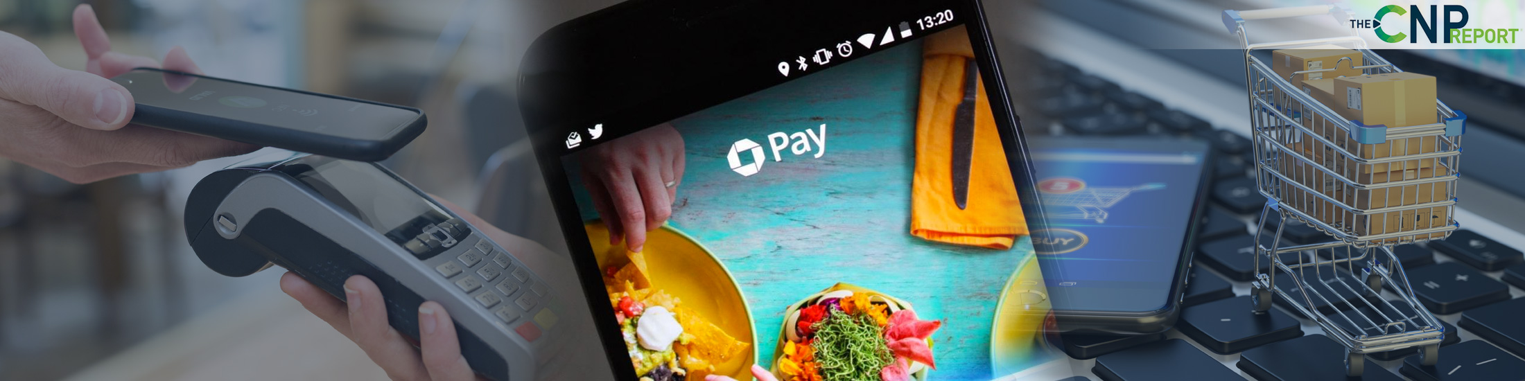 Chase to Shutter In-Store Mobile Pay App, Retain Online Payment