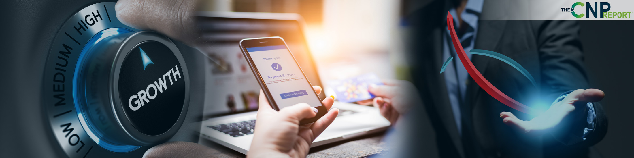 Remote Payment Transactions to Exceed $6 Trillion by 2024