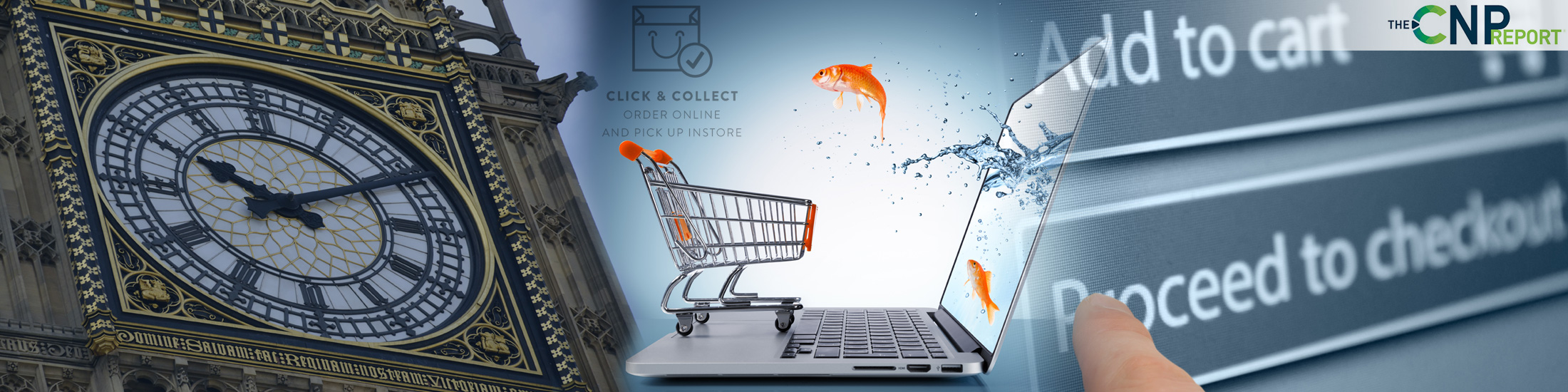 90% of UK Retailers Investing in Click & Collect: Report