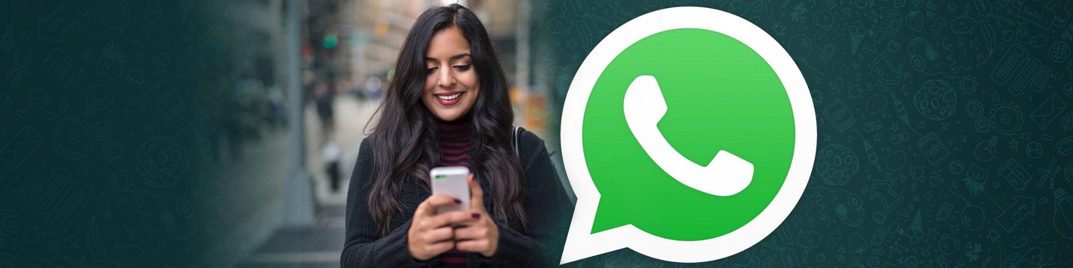 WhatsApp Pay to Enter India