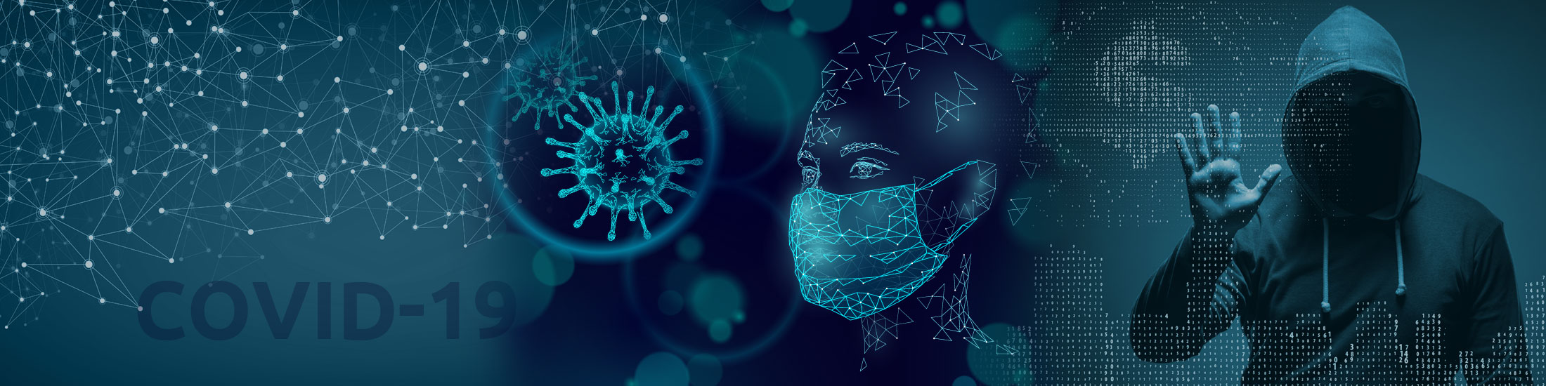 Fraudsters Take Advantage of Coronavirus Panic