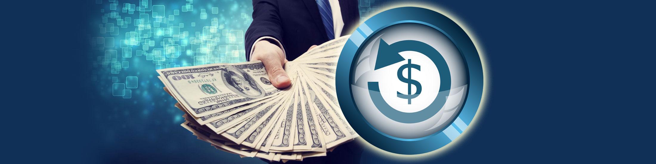 Chargeback Lands $6.6 Million Investment
