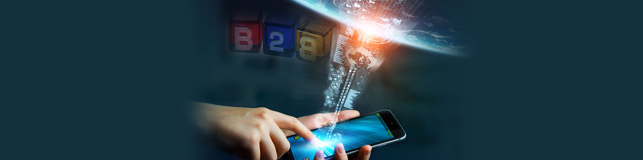 Report: B2B Cross-Border and Instant Payments to Rise
