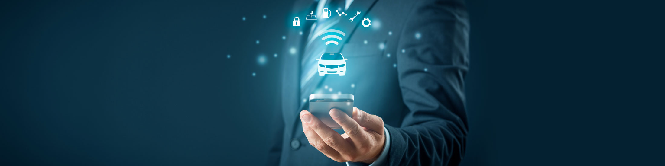 Connected Car Payments Market to Surge in the Next Decade