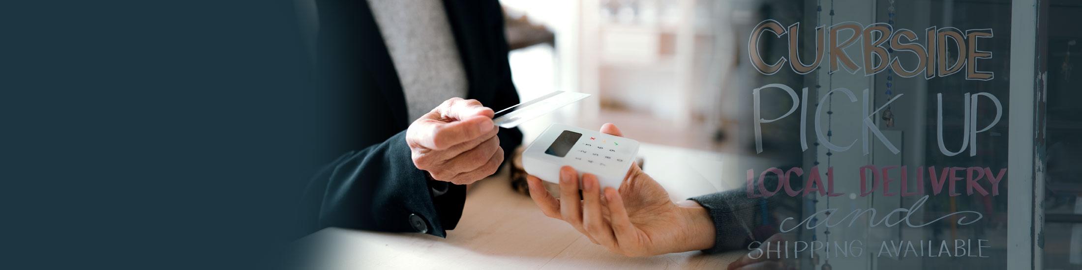 E-Commerce Sales Settle as Stores Open, BOPIS Still Strong