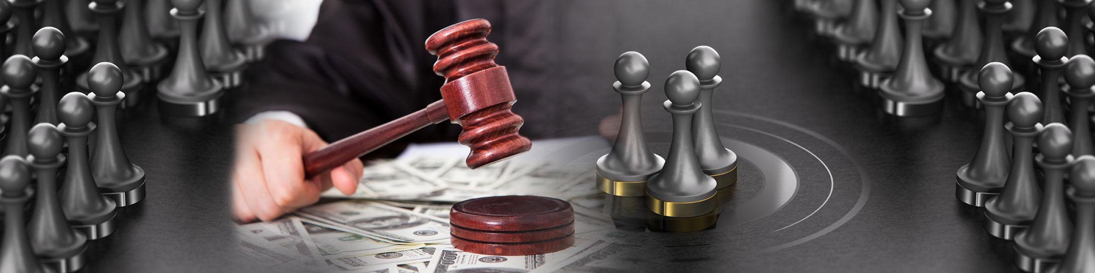 Visa Acquisition of Plaid Faces Antitrust Lawsuit