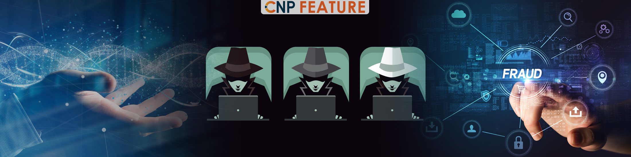 Black Hat to White: Evolution of a Fraudster, Part 1