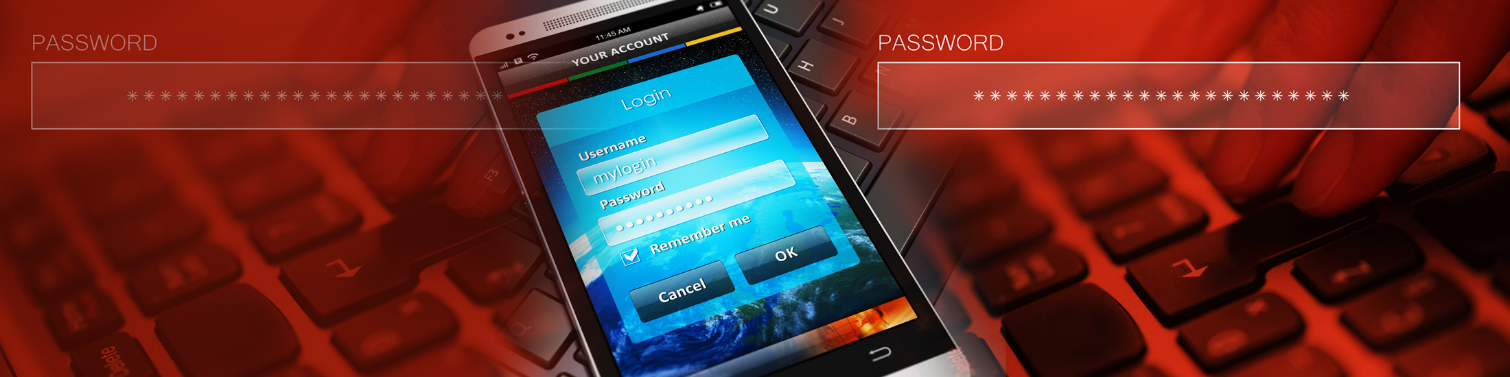 Will Passwords Finally Be a Thing of the Past?
