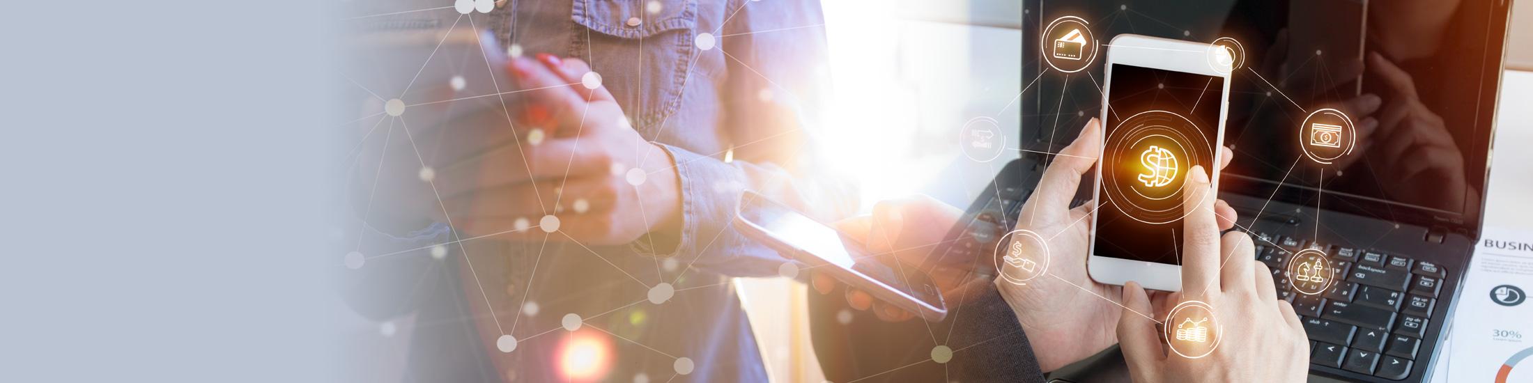 Report: Fraudsters Set Sights on Digital Payment Methods, Goods