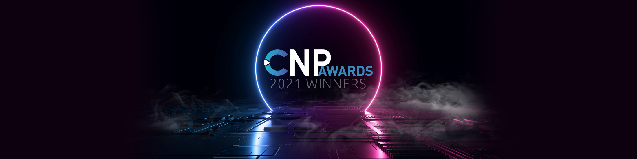 2021 CNP Award Winners Unveiled in Virtual Celebration