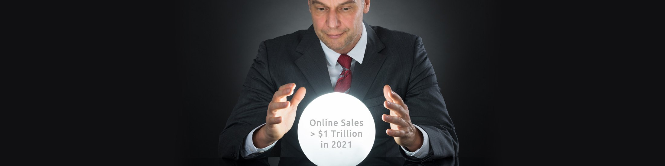 NRF Revises Prediction: Online Sales to Exceed $1 Trillion in 2021
