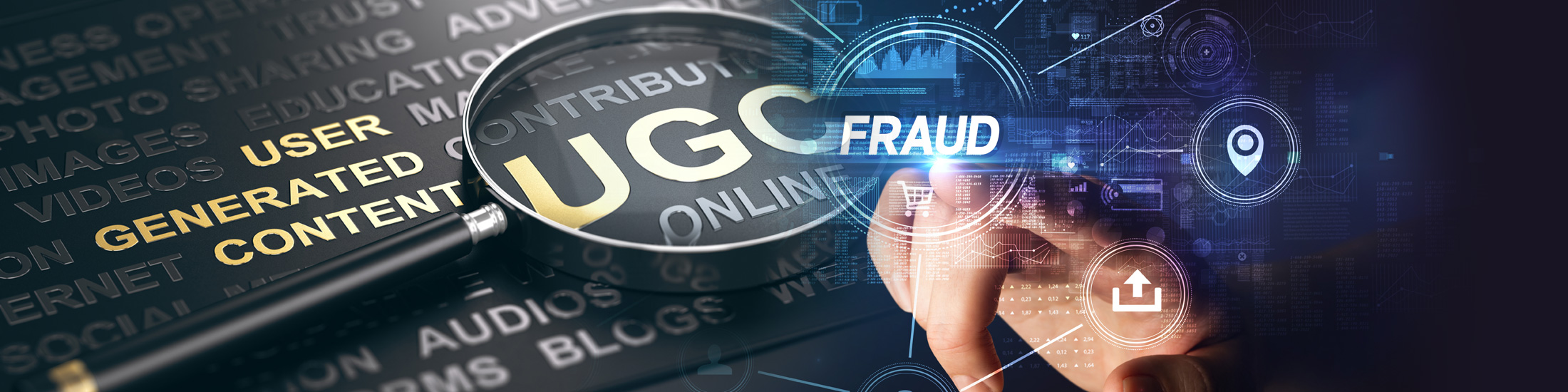 Report: User Generated Content Increasingly the Source of Information Leveraged by Fraudsters