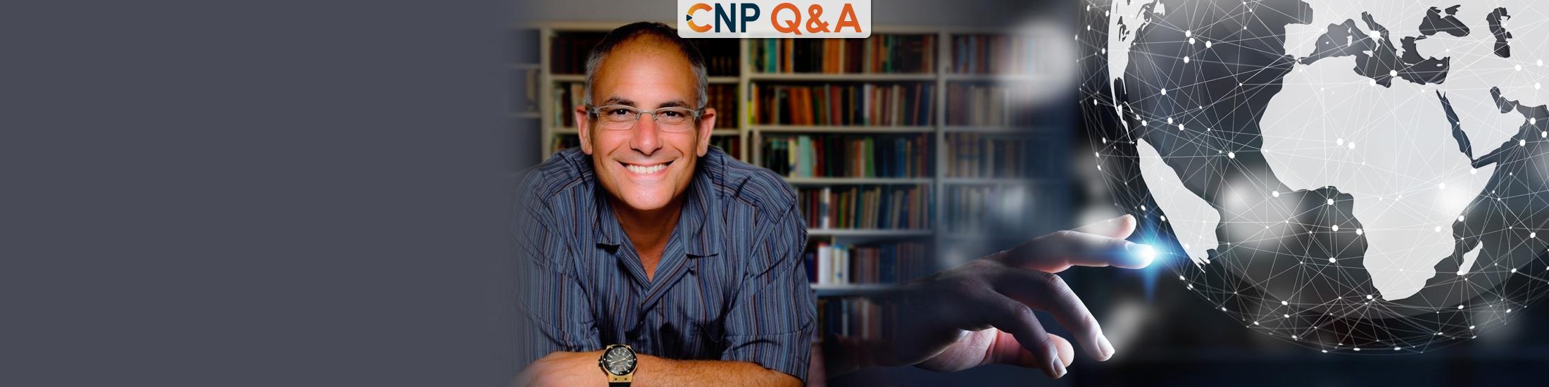 'Local, Local, Local': Q&A with BlueSnap's Ralph Dangelmaier