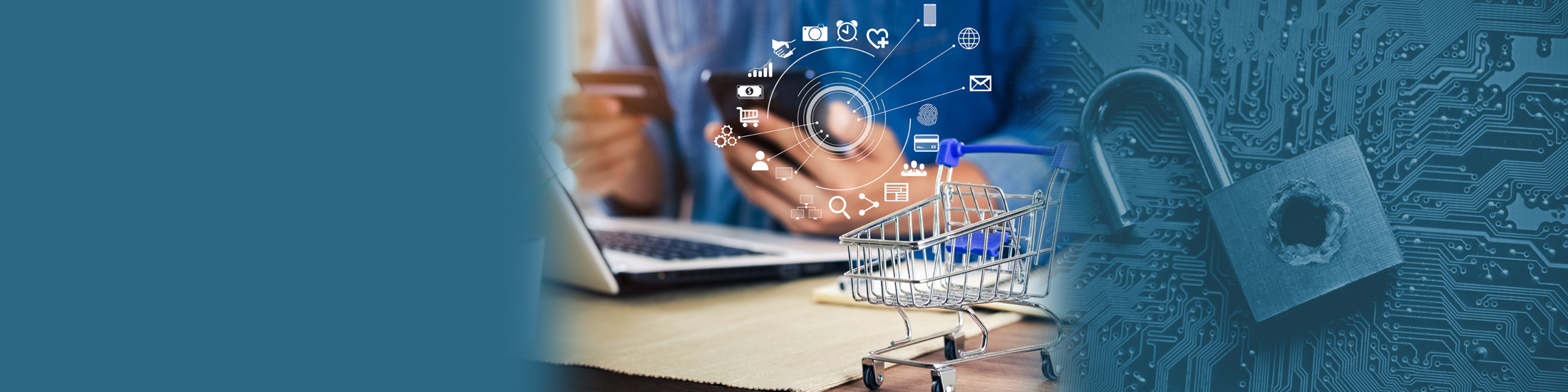 Report Outlines Threats for Online Marketplaces