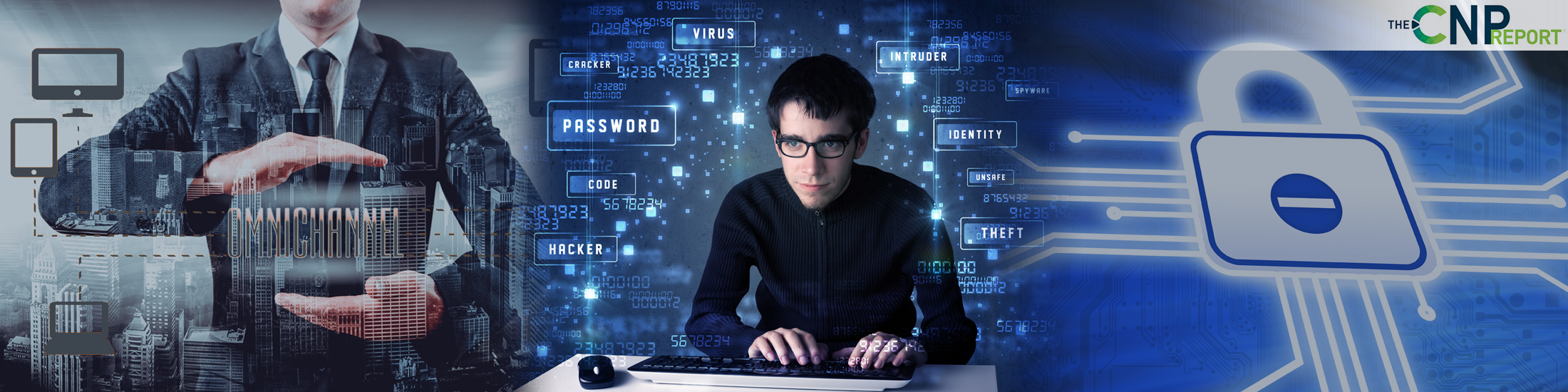 Online Retailers Top Target of Credential Stuffing Attacks Enabling ATO: Report