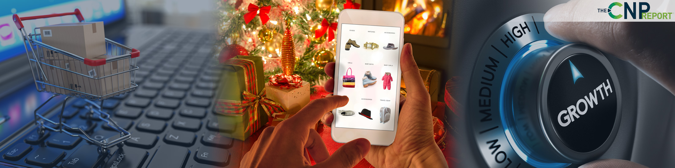 Mobile to Drive Holiday E-Commerce Growth in 2018