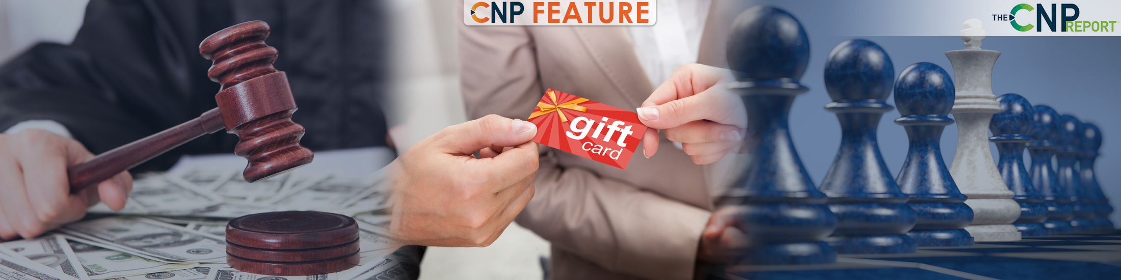 The Onus of E-Gift Card Fraud Mitigation Falls on Retailers and Consumers
