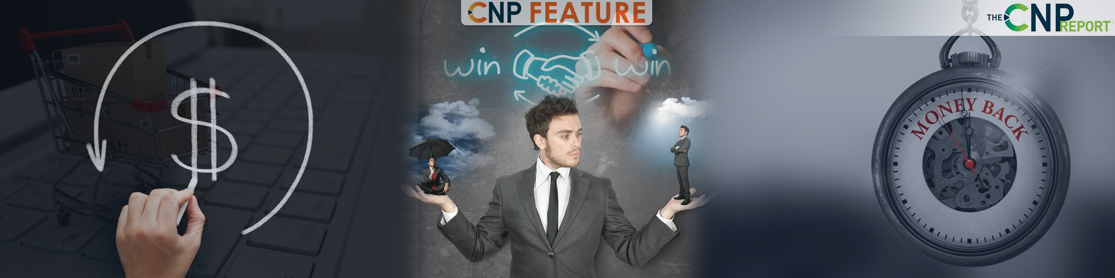 Is a CNP Fraud Chargeback Guarantee the Best Choice for Your Online Store?