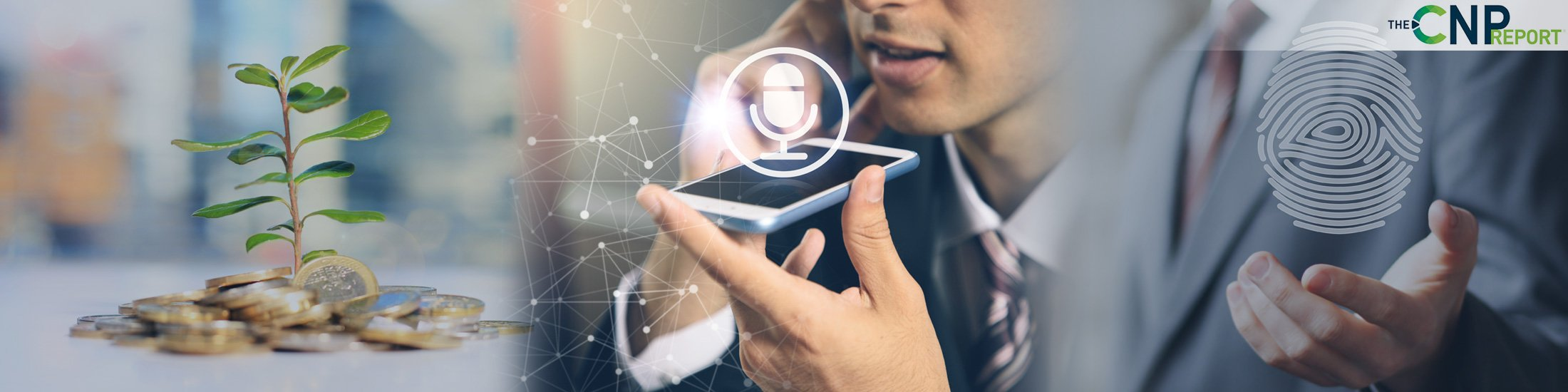 Voice Authentication Firm Nets $90 Million in New Funding